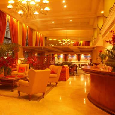 Photo from hotel Apart Hotel Los Delfines