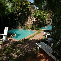 Hotel portal del sol paraguay por descubrir for Hostal portal del sol